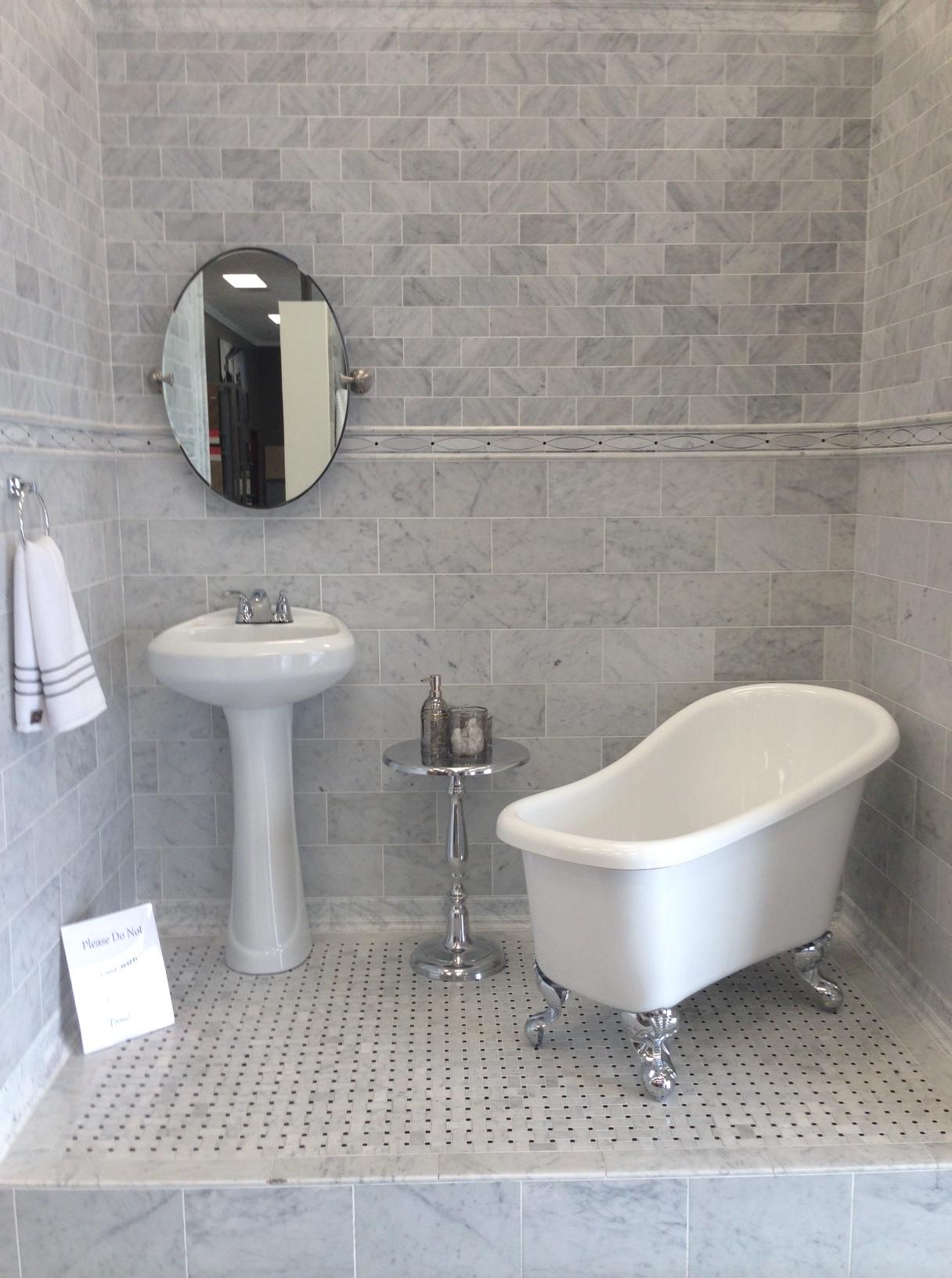 Design Ideas For Our Guest Bath Remodel Avenue Of Joy - Bathroom remodel anaheim ca
