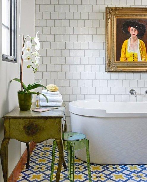 bathroom tile 6