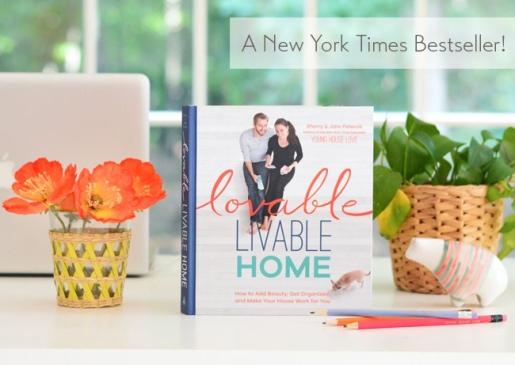lovable-livable-home-new-york-times-bestseller