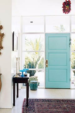 turquoise-door-domino-magazine